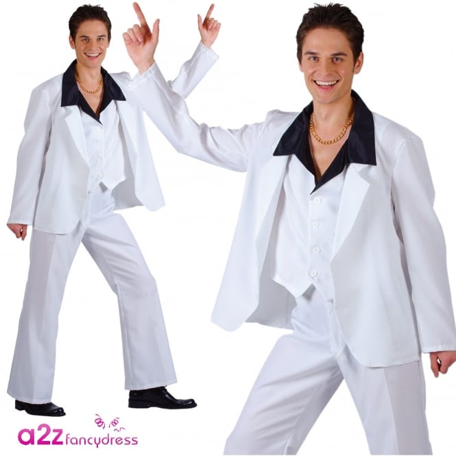 70's Disco Fever - Adult Costume