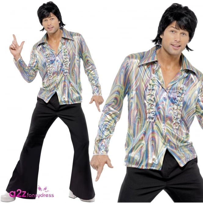 70s Retro - Adult Mens Costume