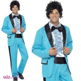 80's Prom King - Adult Costume