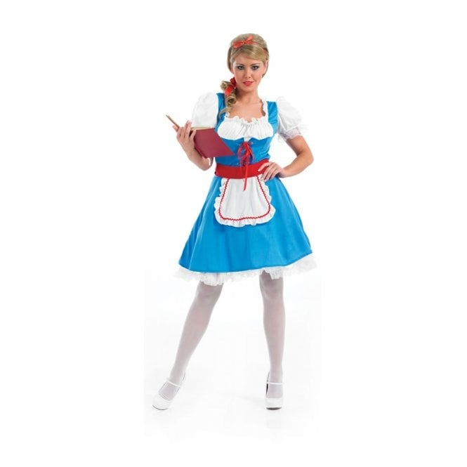 Alice - Adult Costume