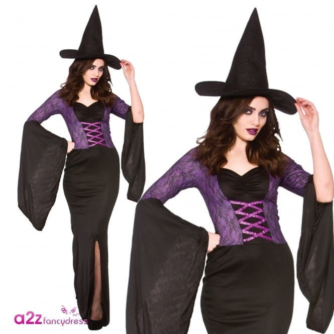 Alluring Witch - Adult Costume
