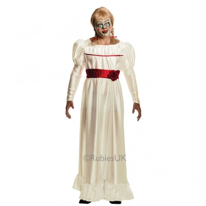 Annabelle - Adult Costume