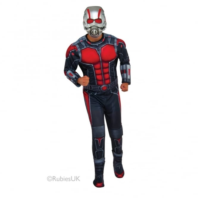 Ant-Man Deluxe - Adult Costume