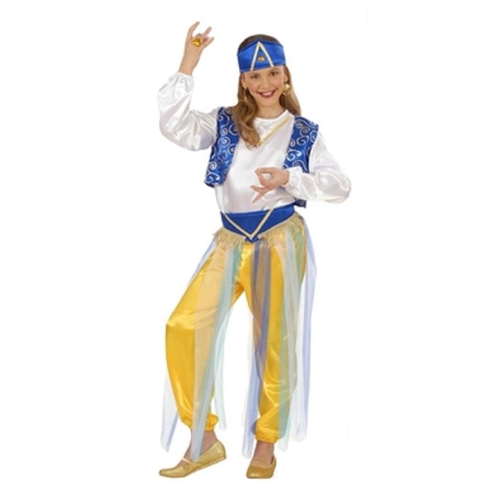 arab princess - kids costume