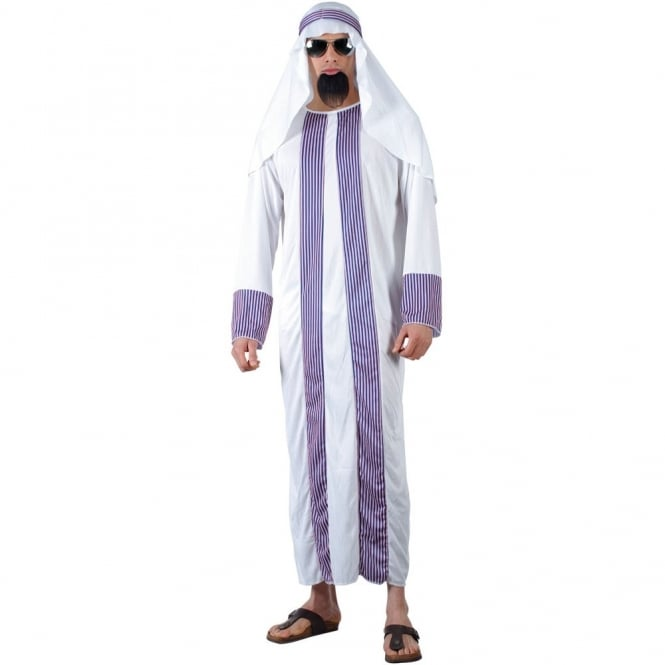 Arab Sheik - Adult Costume