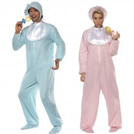 Baby Romper - Couples Costumes