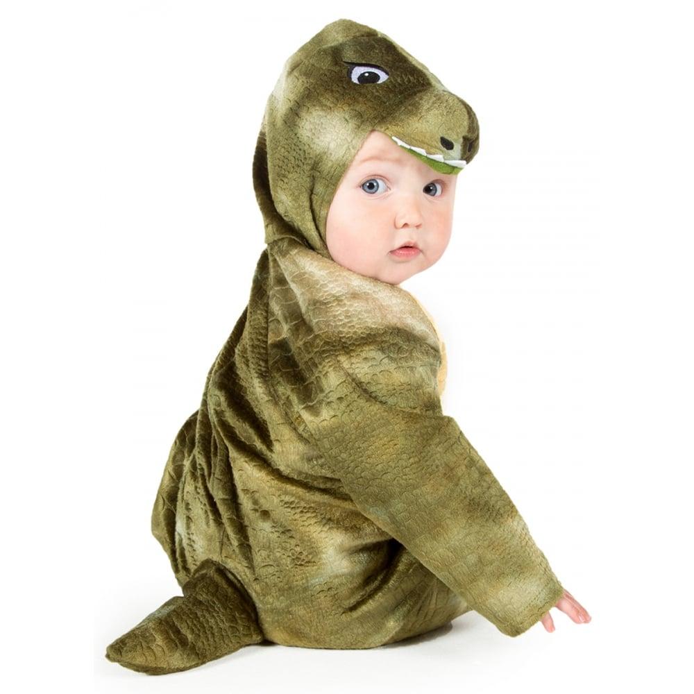 sc 1 st  a2z Fancy Dress & Baby T-Rex - Kids Costume