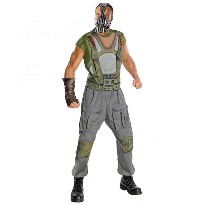 BATMAN ~ Bane (Deluxe) - Adult Costume
