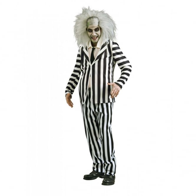Beetlejuice - Adult Costume
