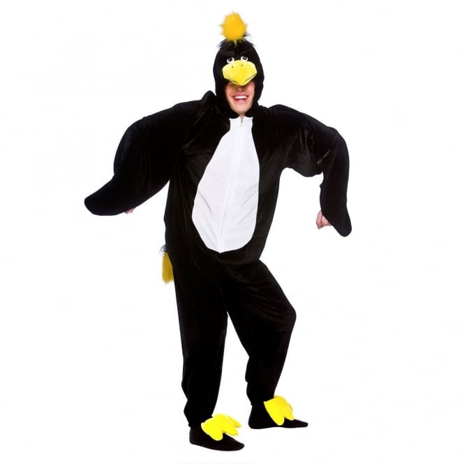 Blackbird - Adult Costume
