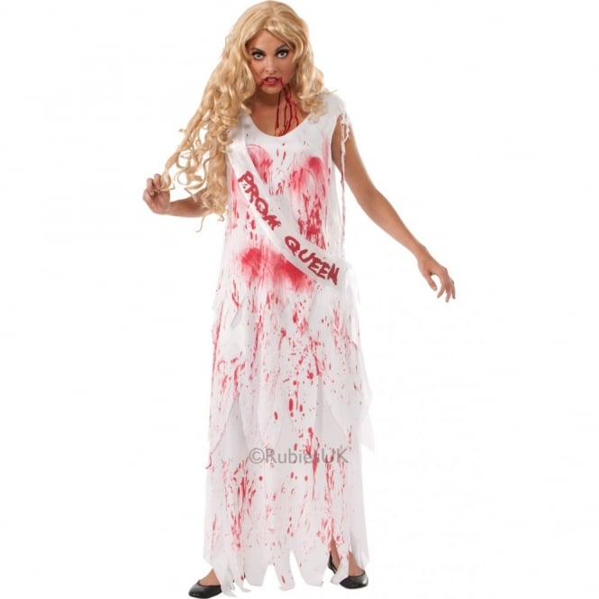 Bloody Prom Queen - Adult Costume