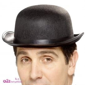 Bowler Hat - Adult Accessory