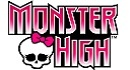 MONSTER HIGH ~ Clawdeen Wolf Wig - Kids Accessory