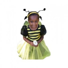 Bumble Bee Dress - Kids Costume