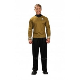 ~ Captain Kirk (Star Trek) - Adult Costume