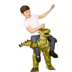 Carry Me Dinosaur - Kids Costume