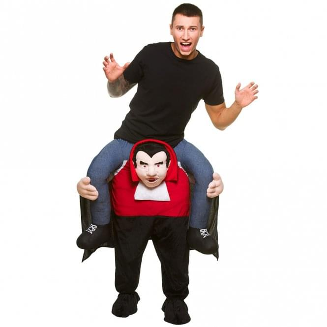 Carry Me Vampire - Adult Costume