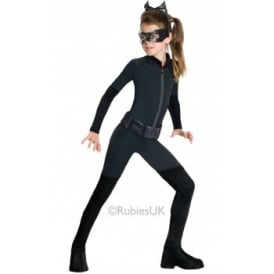 ~ Catwoman - Kids Costume