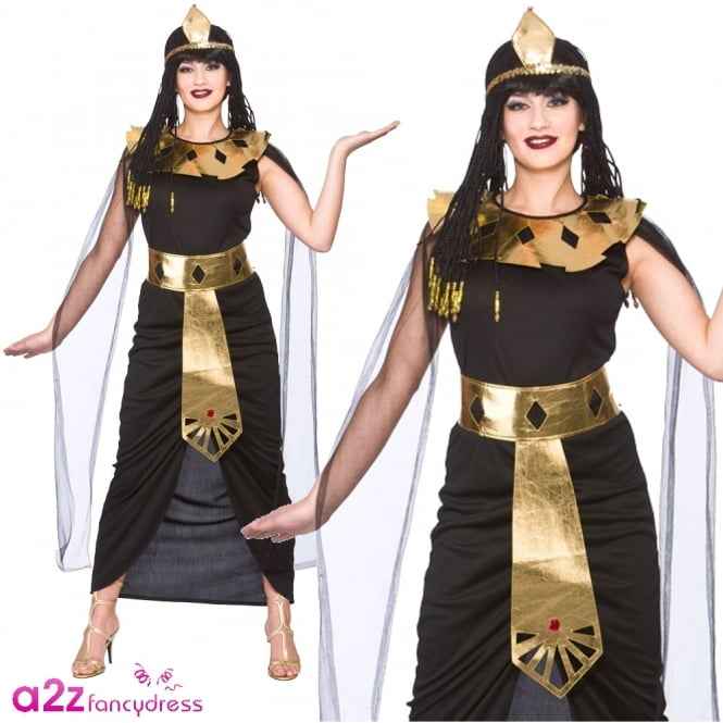 Charming Cleopatra - Adult Costume