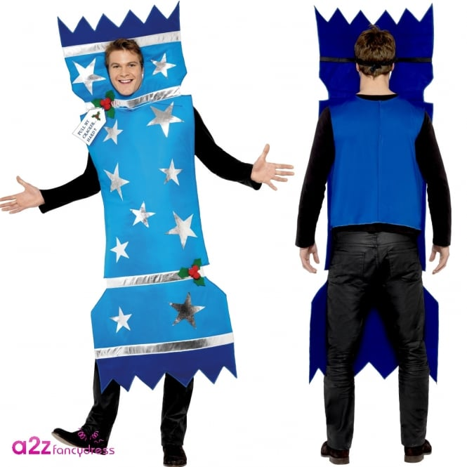 Christmas Cracker - Adult Costume