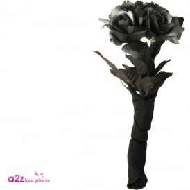 Corpse Bride Bouquet - Adult Accessory