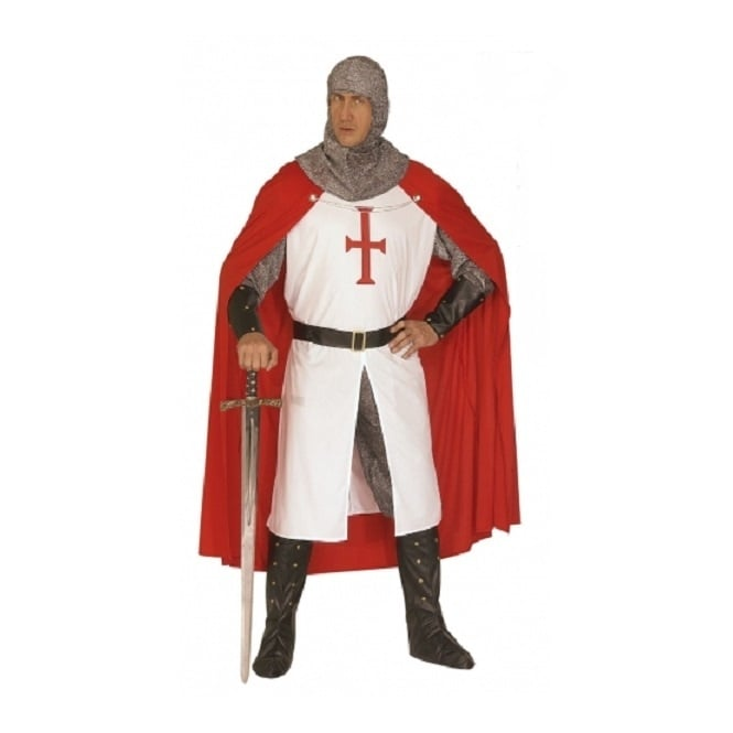 Crusader Knight - Adult Costume