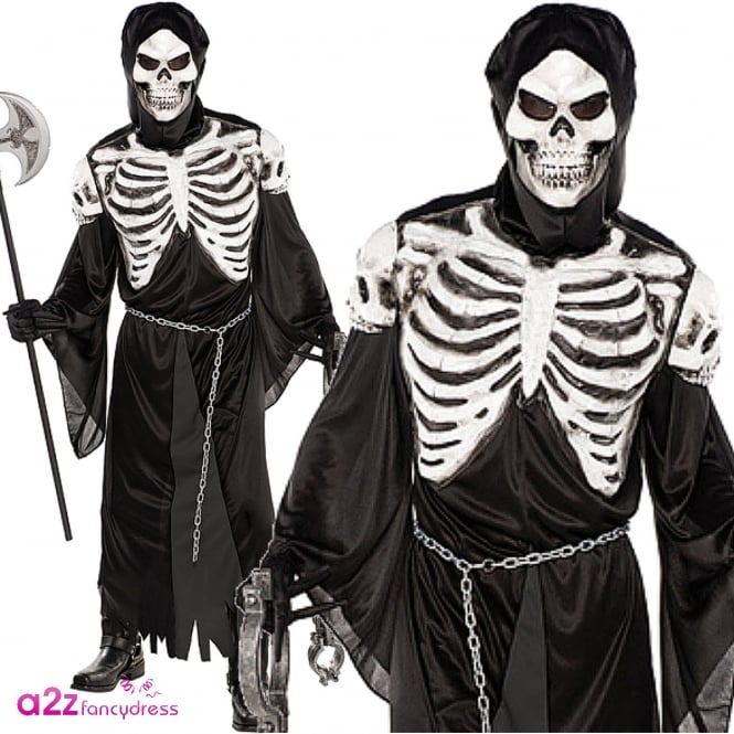 Crypt Keeper - Adult Costume