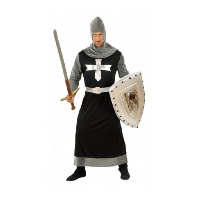 Dark Crusader - Adult Costume