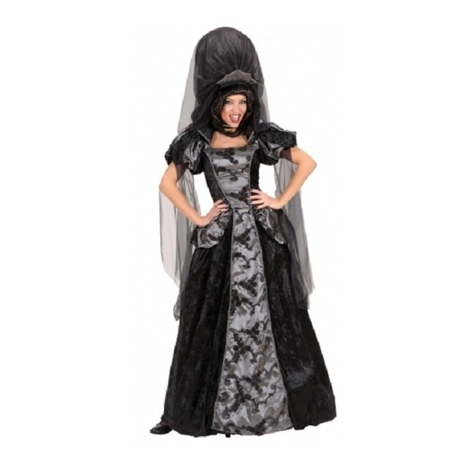 Dark Queen - Adult Costume