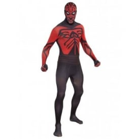 ~ Darth Maul™ - Adult 2nd Skin Costume