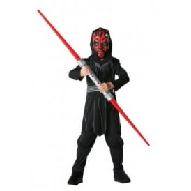 ~ Darth Maul (Standard) - Kids Costume