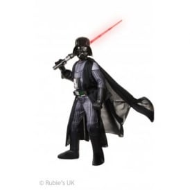 ~ Darth Vader (Super Deluxe) - Kids Costume