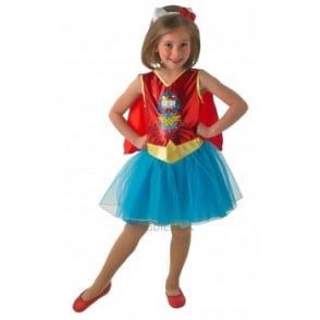 28cb7f852 Dorothy Sequin Dress - Kids Fancy Dress Costume