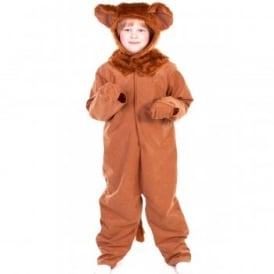 Lion (Deluxe) - Kids Costume