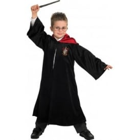 ~ Deluxe School Robe - Kids Accessory