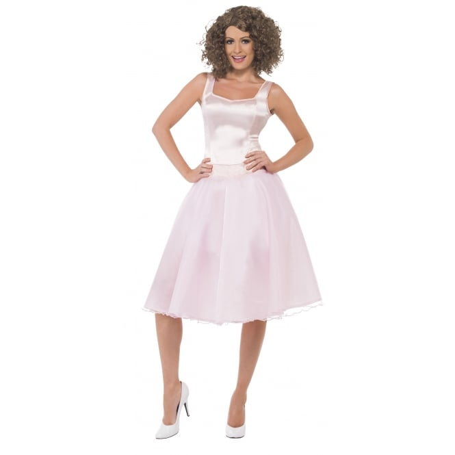 Dirty Dancing Baby Last Dance - Adult Costume