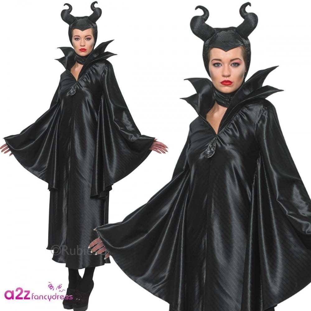 Movie Maleficent Adult Costume