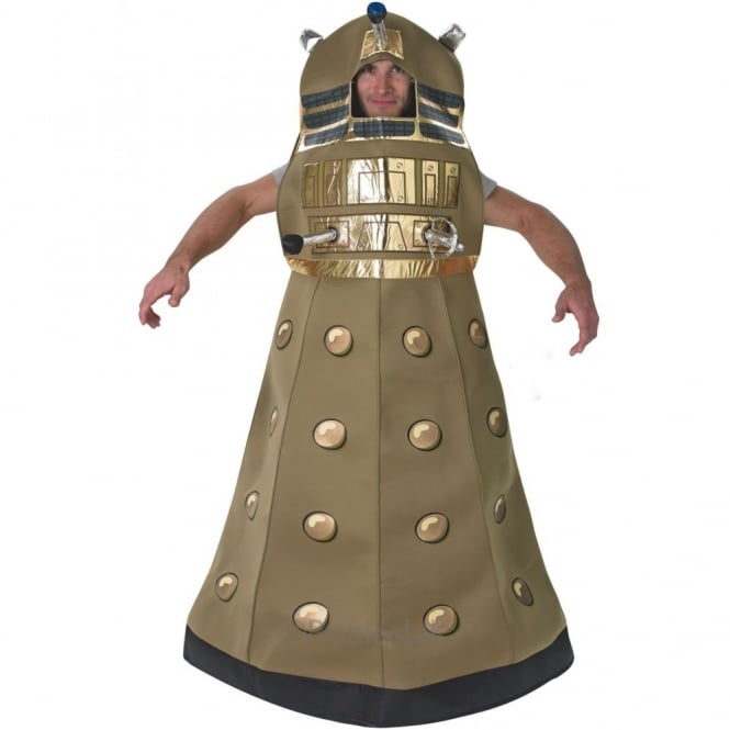 Doctor Who Dalek - Adult Costume