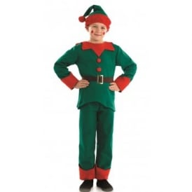 Elf - Kids Costume