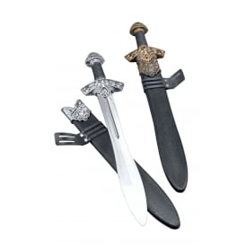 Excalibur Sword With Sheath - Accessory