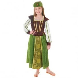 Fantasy Princess - Kids Costume
