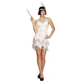 Fever Flapper Dazzle - Adult Costume