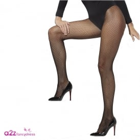 Fishnet Tights - Adult Accessory