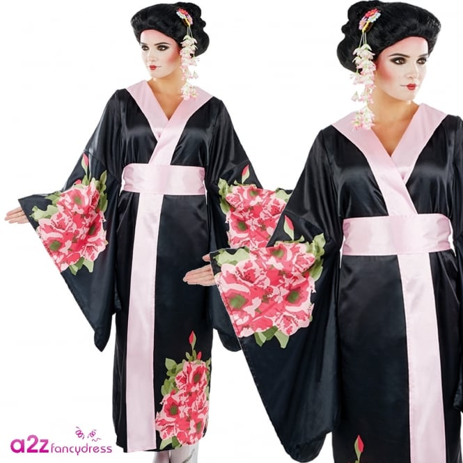 Geisha - Adult Costume
