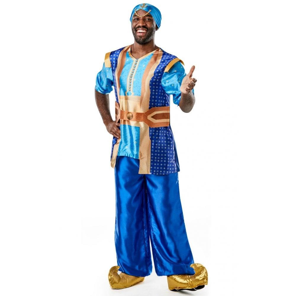 Genie (Disney Aladdin 2019) - Adult Costume