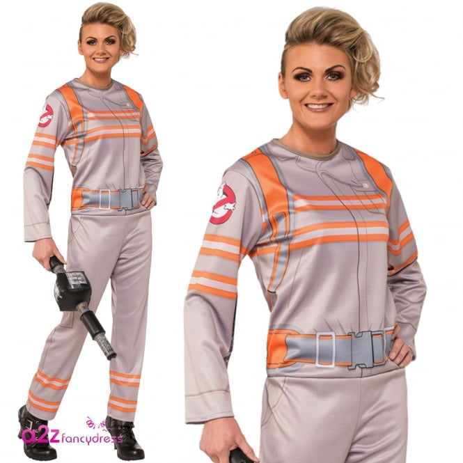 GHOSTBUSTERS ~ Ghostbusters - Adult Costume