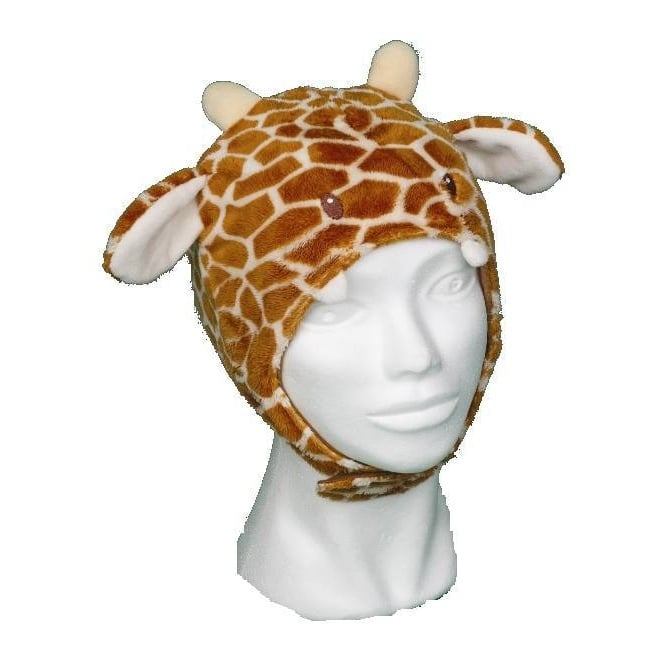 Giraffe Hat - Kids Accessory