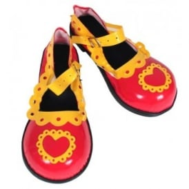 Girls Character Shoes - Kids Accessory