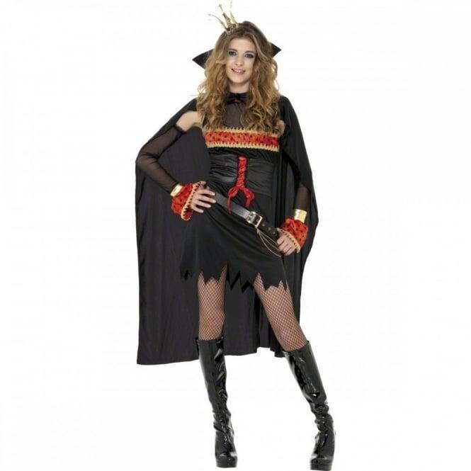 Gothic Lolita - Teen Costume  sc 1 st  a2z Fancy Dress & Gothic Lolita - Teen Costume - Kids Costumes from A2Z Fancy Dress UK