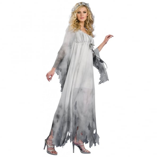 Graveyard Nightgown - Adult Costume